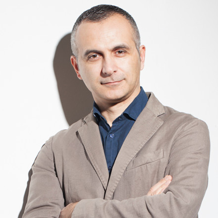 Stefano Oltolini